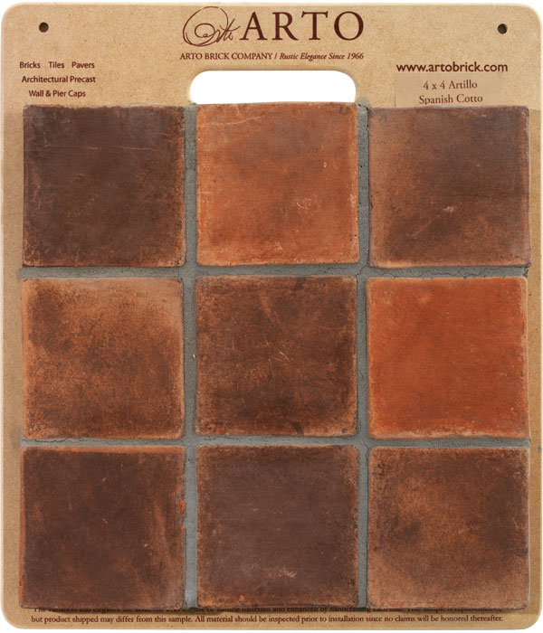 1000 images about terra cotta tile spanish floors on Spanish clay tile